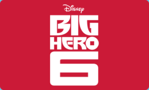 Big Hero 6 - Disney Crossy Road Secret Characters