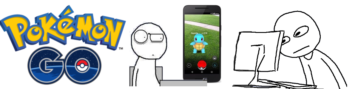 Pokemon Go WTF and Fail