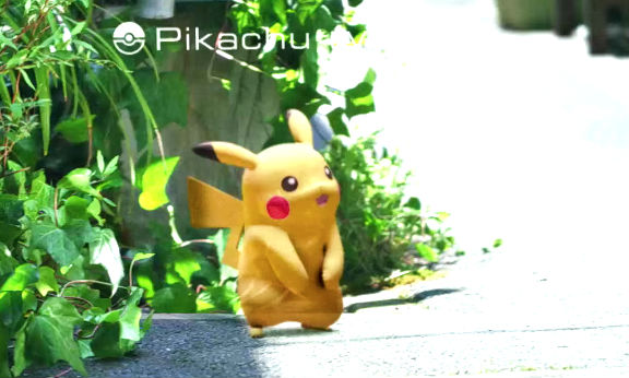 How to Get PIKACHU as Starter Pokemon in Pokemon Go